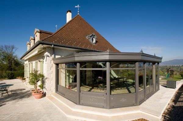 veranda installux